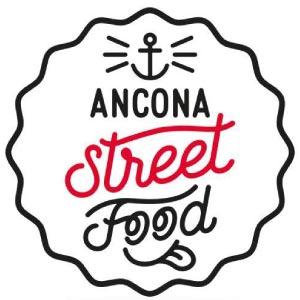 Logo Street Food Festival Ancona