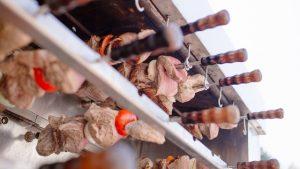 BBQ la grande grigliata